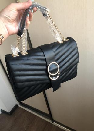 Новая сумка брендовая call it spring оригинал через плечо с бирками