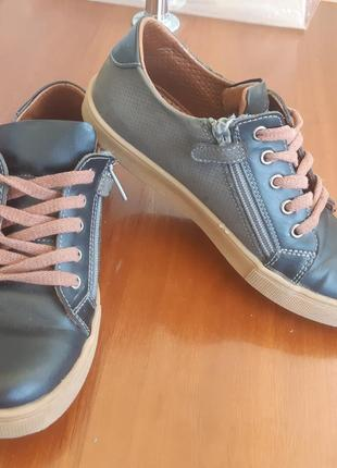 Туфлі для школи