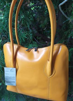 Сумка кожа италия сумка италия сумка женская сумка кожаная сумка шкіра