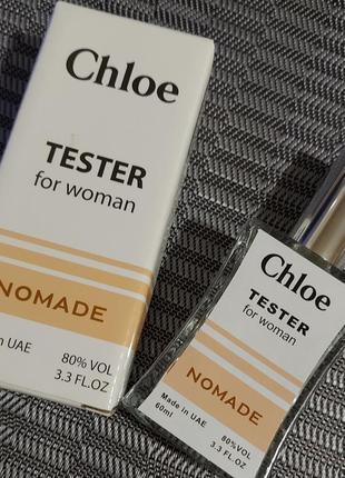 Nomade 60 ml tester eau de parfum, парфюмированная вода