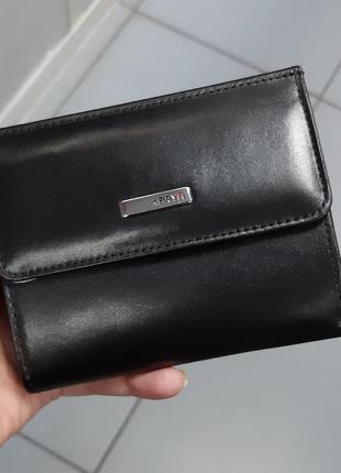 Женский кожаный кошелек karya 1065