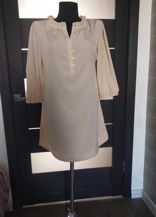Стильное платье,туника