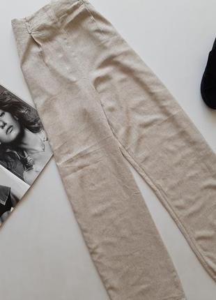 Красивые брюки  палаццо 10 м
