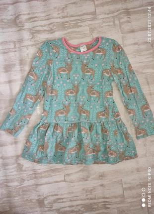 Платечко на девочку. платье, туника