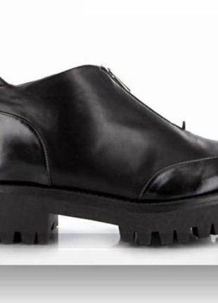 Ботинки emporio armani p 35 ст 22-22.75 см оригинал