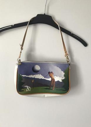 Cdмаленька вінтажна сумочка. mollerus