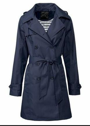 Пальто плащ esmara