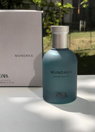 Zara mundaka1 фото