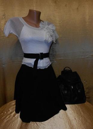 Замечательная нарядная блузочка