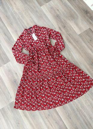 Нове плаття стиль бохо