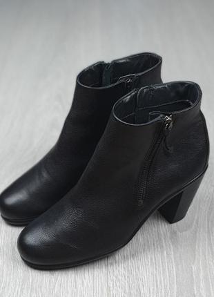 Ботинки ecco 37р.