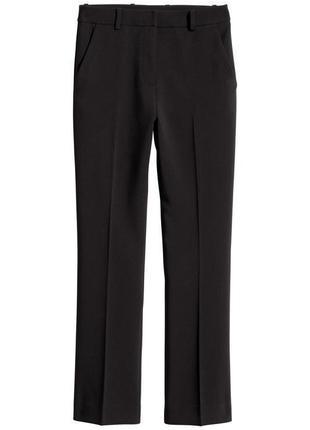 Слакси брюки h&m