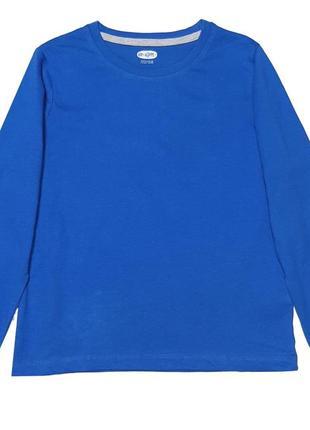 Реглан hip & hopps  122-128 см (6-8 years) синій  65172