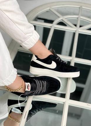 Nike air force кроссовки найк форсы наложенный платёж купить