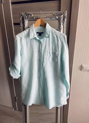 Сорочка рубашка gant