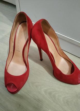 Туфли итальянские сasadei