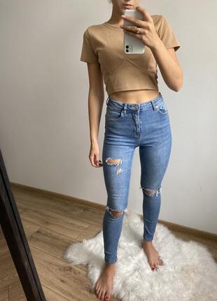 Джинси штани джинсы штаны
