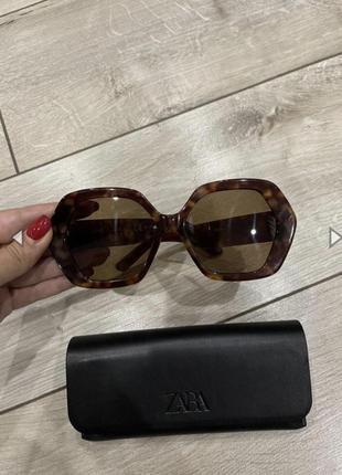 Новые очки zara2 фото