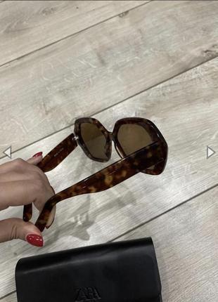 Новые очки zara3 фото