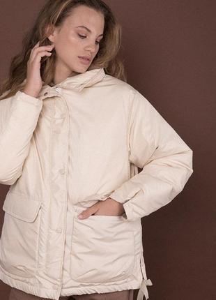 Куртка mr520 какао