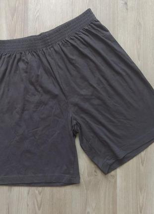 Мужские шорты для дома и сна