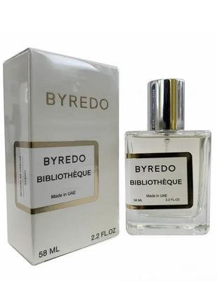 Byredo bibliotheque унисекс, 58 мл