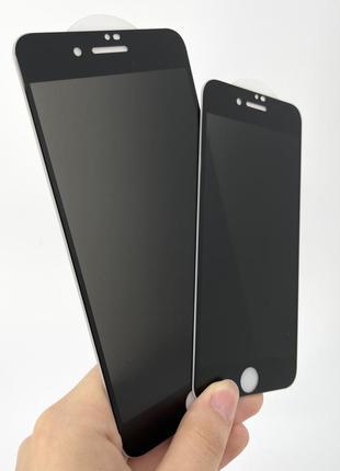 Матовое стекло антишпион iphone 7 8 se 2020 айфон5 фото