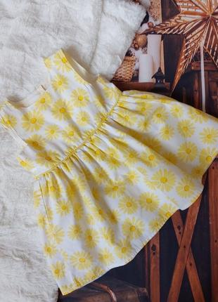 🥳акція до кінця липня🥳🥳 1+1=3 /сукня 74 розміру