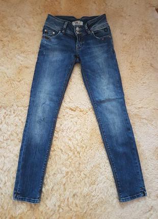 Стильные джинсы ltb