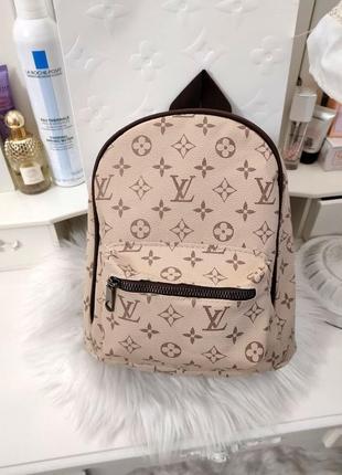 Городской рюкзак в стиле луи. распродажа