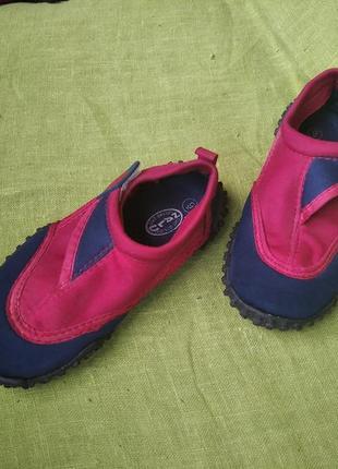 Аквашузы обувь для плавания / аквашузи взуття для плавання