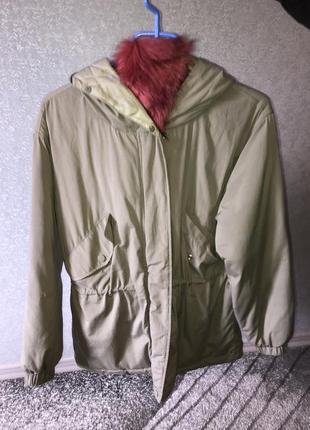 Куртка осень/зима/весна