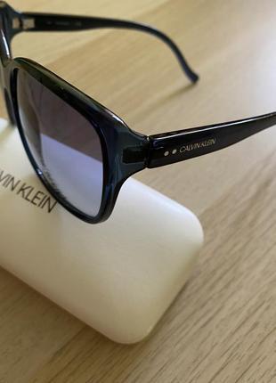 Женские очки calvin klein градиенты
