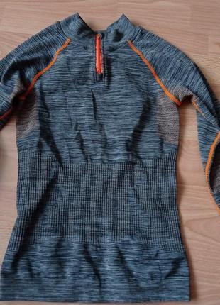 Детский комплект термобелья basic bodywear