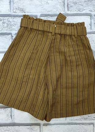 Новые шорты h&m. размер 365 фото