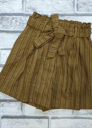 Новые шорты h&m. размер 363 фото
