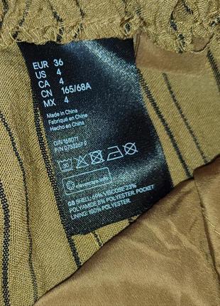 Новые шорты h&m. размер 367 фото