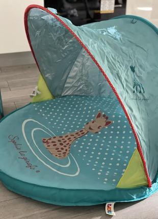 Палатка пляжная детская ludi