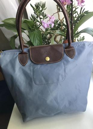 Longchemp сумка
