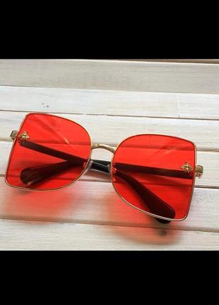 Сонцезахисні окуляри метелик(солнцезащитние очки бабочка)
