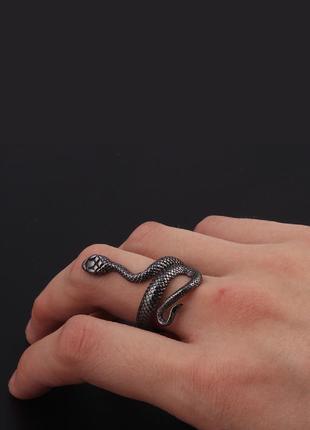 Регулируемое кольцо унисекс abaccio k156