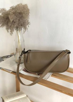 Стильна, стримана сумочка 😉