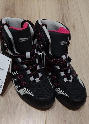 Треккинговые ботинки crivit , 393 фото
