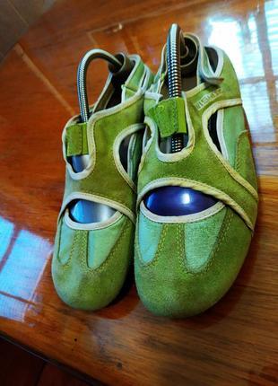 Шкіряні макасини туфлі черевики кожаные мокасины туфли