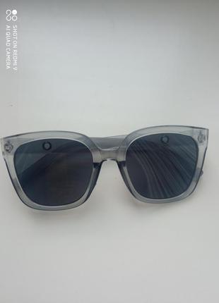 Очень стильные очки3 фото