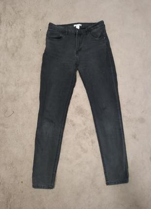 Женские джинсы скинни супер стрейч
