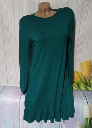 Обалденное платьице размер s/m