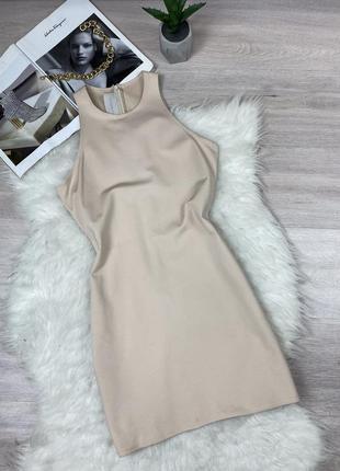 Фирменное мини платье по фигуре esteban cortazar