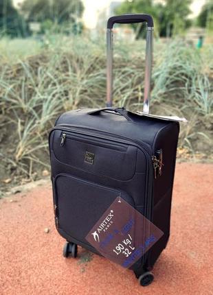 Ультра лёгкий чемодан airtex france