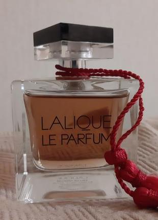Lalique le parfum lalique